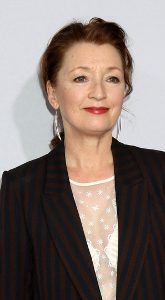 Lesley Manville Oscar Nominated 2018 Beauty Over 40