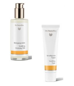 Dr. Hauschka Soothing Duo Beauty Over 40