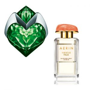 Earth Mother Mugler Aura and Aerin Hibiscus Palm Mother's Day 2018 Beauty Over 40 Australia