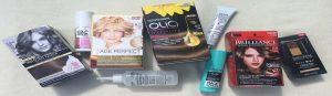 Home Hair Colour Slider Beauty Over 40