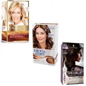 Permanent Hair Colour Cream Beauty Over 40 Australia
