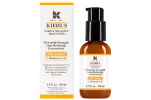 Kiehl's Powerful_Strength_Line_Reducing_Concentrate_50ml Beauty Over 40 Australia