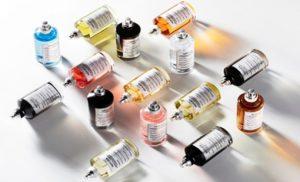 Replica Fragrances Beauty Over 40