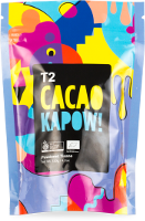 T2 Cacao Kapow Hot Chocolate powder Beauty Over 40 Australia