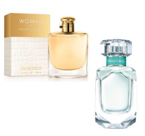 Trend Setting Mother Ralph Lauren Woman and Tiffany EDP Mother's Day 2018 Beauty Over 40 Australia