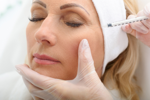 Can Skincare replace Botox?