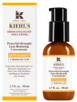 Kiehls Powerful Strength Line Reducing Concentrate Beauty Over 40