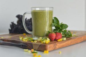 Green Smoothie The Wahl Protocol Beauty Over 40 Australia