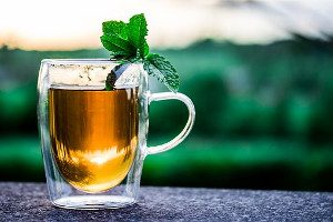 Herbal Tea Pre Winter Health Beauty Over 40 Australia