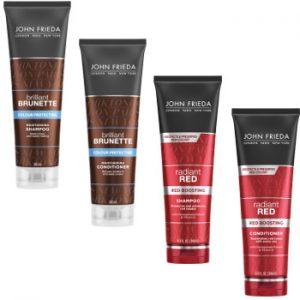 John Frieda Colour Protect Range Beauty Over 40 Australia