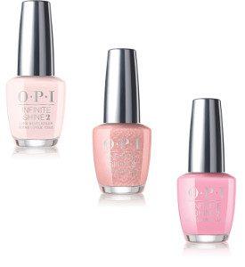 OPI Lisbon Pink Trio Beauty Over 40 Australia