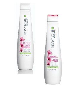 Matrix Biolage ColorLast Shampoo & Conditioner Duo Beauty Over 40 Australia