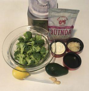 Quinoa Broccoli Salad Pre Winter Health Beauty Over 40 Australia