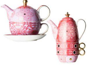 T2 Mother's Day Rose Tea Sets Beauty Over 40 Australia