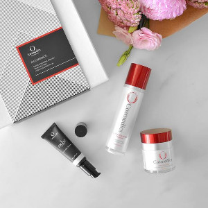 O Cosmedics Essential Base Collection Beauty Over 40 Australia