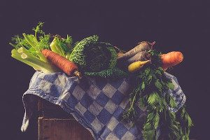 Vegetables Pre-Winter Health Beauty Over 40 Australia