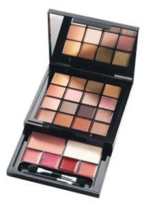 Nutrimetics Matte & Shine Colour Palette Beauty Over 40 Australia