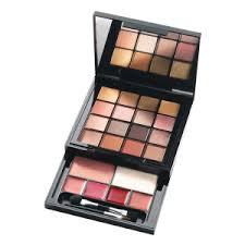 Nutrimetics Matte & Shine Palette Beauty Over 40 Australia