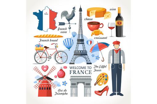 Vive La France – French Beauty Brands
