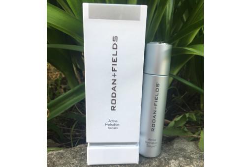 Rodan + Fields Active Hydration Serum | Beauty Over 40