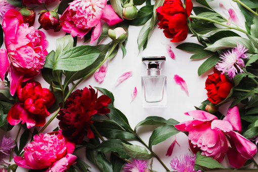 Scent-Sational Spring Scents