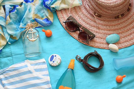 Sunscreen – the Lowdown. How much to use, when to re-apply and what to use.