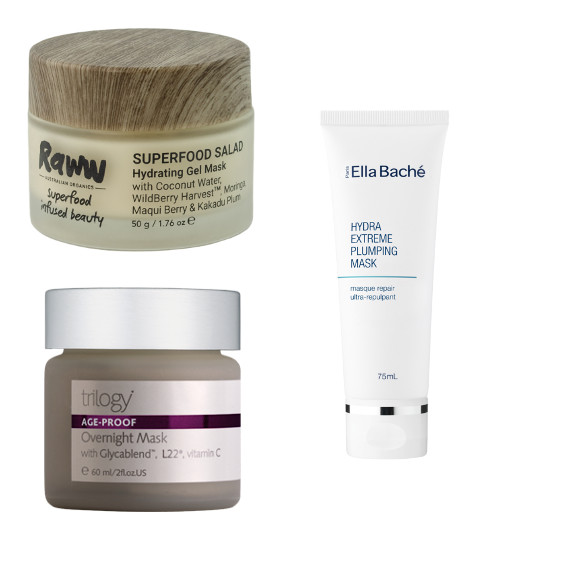 Why you should use a Face Mask | Beauty Over 40