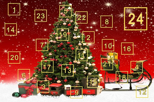The Best Beauty Advent Calendars for Adults