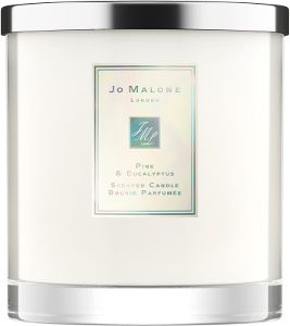 jo Malone London Pine & Eucalyptus Candle Beauty Over 40