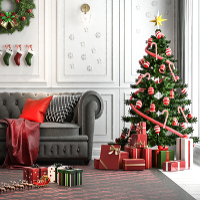Give your home a festive makeover Beauty Over 40