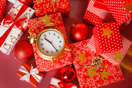 The Top 10 Last Minute Christmas Gift Ideas
