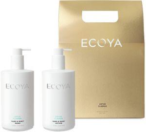 Ecoya Christmas Collection Bodycare Set Beauty Over 40