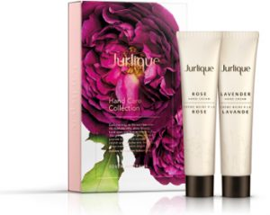 Top 10 Last Minute Christmas Gift Ideas Jurlique Hand Care Collection Beauty Over 40