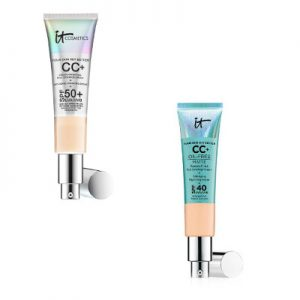 The Best CC creams It Cosmetics Your Skin But Better CC+ Cream Beauty Over 40