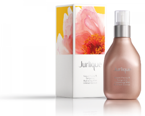 The best Face Mists Jurlique Sweet peony & Tangerine Beauty Over 40
