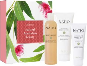 Top 10 Last Minute Christmas Gift Ideas Natio Aromatherapy Care Set Beauty Over 40