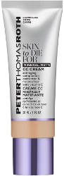The Best CC Creams Peter Thomas Roth To Die For Mineral Matte CC Cream Beauty Over 40