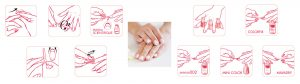 How to Create the Perfect DIY Manicure Mavala Switzerland & Beauty Over 40