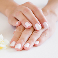 How to achieve the perfect DIY Mani/Pedi Beauty Over 40