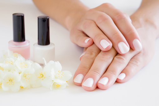 How to Achieve the Perfect DIY Mani/Pedi