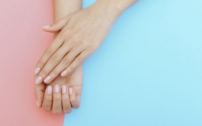 Keeping Hands & Nails in Top Condition