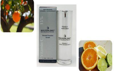 Mayerling Vitamin C 15% Dermal Transfer Serum