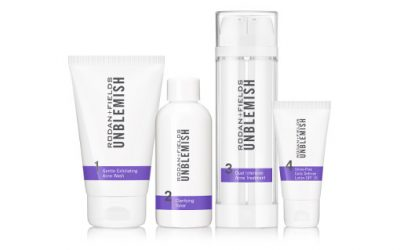Rodan + Fields Unblemish Regimen for Adult Acne