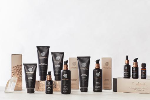 Winter Skincare Ritual with Olivia Newton-John & Retreatment Botanics
