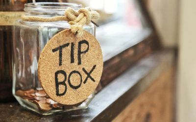 Tipping Tips