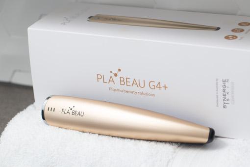 Plabeau G4+ Plasma Skin Rejuvenation Device