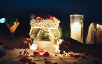 Romantic Restaurants for the Perfect Date Night