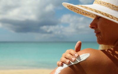 Summer Sun Protection