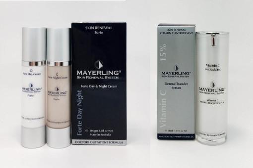 Mayerling Forte Day & Night Cream
