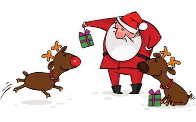 Kris Kringle Gift Ideas